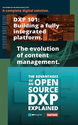 DXP Whitepaper
