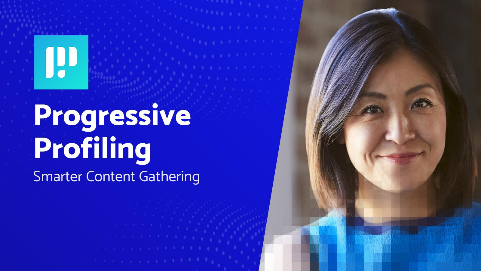 Progressive Profiling for WordPress